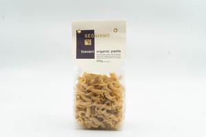 Seggiano Organic Toscani Pasta Vegan 375g