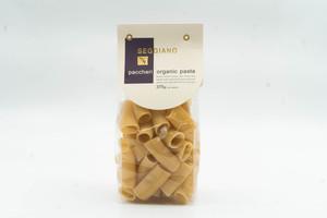 Seggiano Organic Paccheri Pasta Vegan 375g