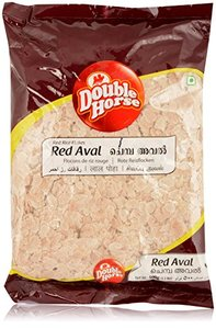 Double Horse Aval Red 500g