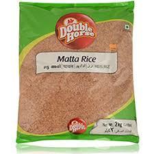 Double Horse Palakkadan Matta Rice 2kg