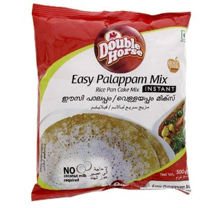 Double Horse Palappam Mix 500g