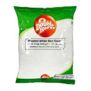 Double Horse White Rice Powder 1kg