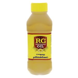 Rg Gingelly Oil 200 Ml 200ml
