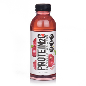Protein2O Protein Infused Water Cherry 500ml
