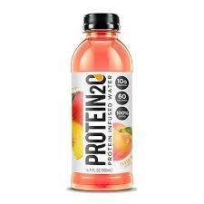 Protein2 O Flavored Protein Water Peach Mango 500ml