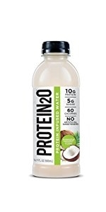 Protein2 O Flavored Protein Water Kawaiola Coconut 500ml