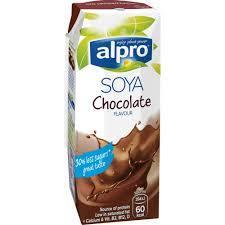 Alpro Milk Soya Chocolate 250ml