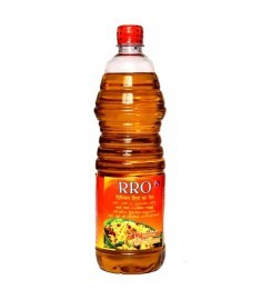 Rro Oil Mustard Pet Bottle 500ml