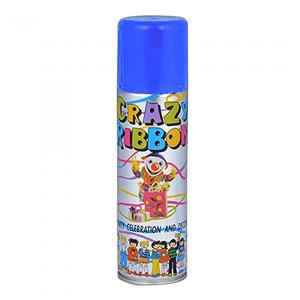 Party Spray Ribbon 1pc