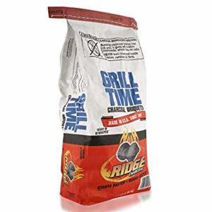 Grilltime Charcoal Briquets 4.2lb