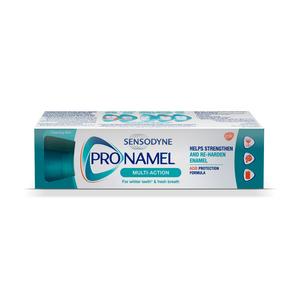 Sensodyne Pronamel Multi-Action Toothpaste 75ml