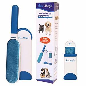 Creature Oasis Pet Brush 1pc