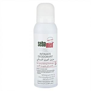 Sebamed Deo Spray Intimate Sensitive Skin 125ml