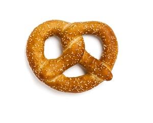 Pretzel Bread 120g