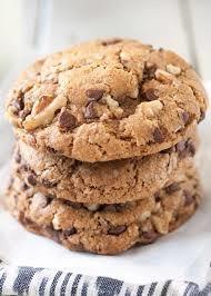 Walnut With Chocolate Chips Cookies 5s