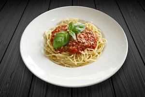Spaghetti Bolognaise 1serving