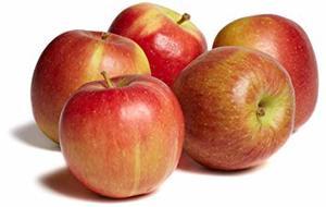 Apple Gala Organic Italy 1pkt