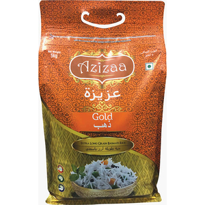 Azizaa Gold Rice 5kg