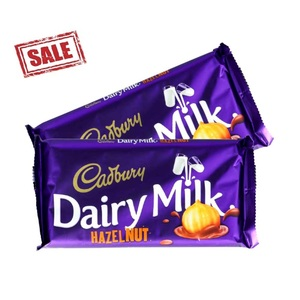 Cadbury Hazelnut 2x227g