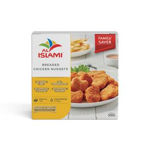 Al Islami Chicken Nuggets 500g