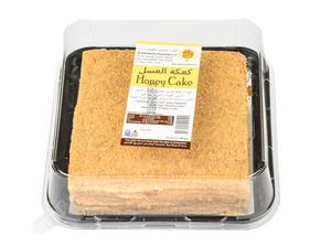A.S Honey Cake 500g