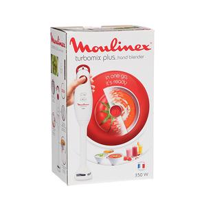Moulinex Handblender Turbomix 1pc