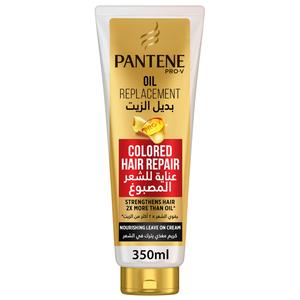 Pantene Pro-V Colored Hair Repair Oil Replacement  350ml