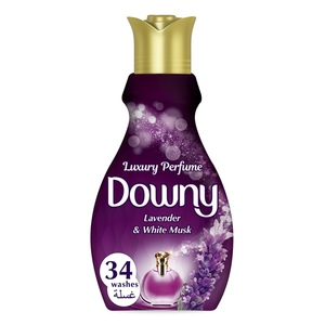 Downy Concentrate Fabric Softener Feel Relaxed 1.38L