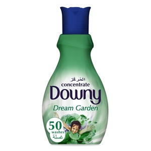 Downy Concentrate Fabric Softener Dream Garden 2L