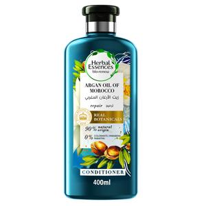 Herbal Essences Bio Renew Repair Argan Oil Of Morocco Conditioner 400ml