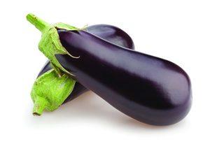 Eggplant Large Local 500g