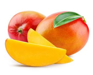Mango Round Kenya 500g