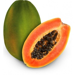 Papaya Solo Thailand 500g