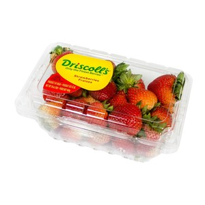 Strawberry USA 250g