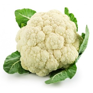 Cauliflower Local 500g