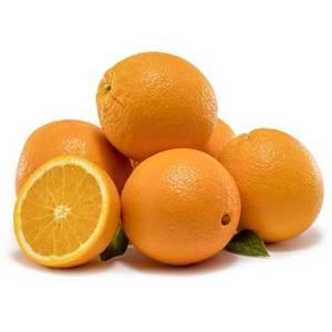 Orange Navel Spain 500g