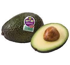 Eat Me Avocado Ready To Eat 2pc