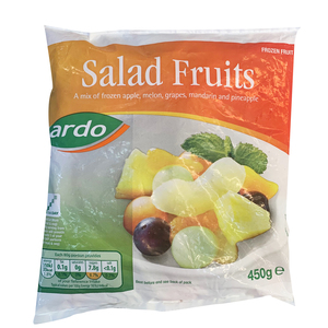 Ardo Salad Fruits 450g