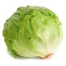Lettuce Iceberg Local 500g
