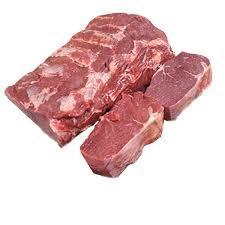 Brazil Beef Striploin 1kg