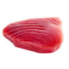 Fresh Tuna Steak 500g