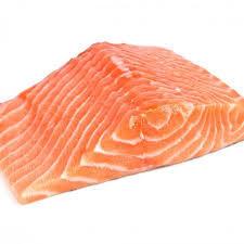 Organic Salmon Fillet 1kg