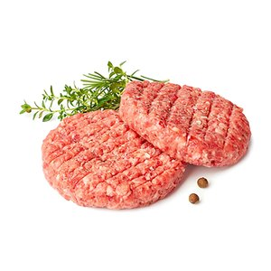 Beef Patty Australia 500g