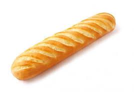 Bread Vienna Dejeunette 120g