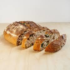 Loaf Country Olive 400g