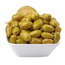 Green Olives Syria 250g