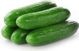 Cucumber Local UAE 500g