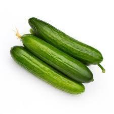 Organic Cucumber UAE 500g