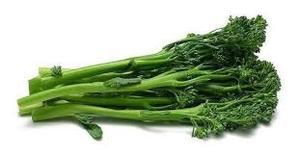 Organic Broccoli Tenderstem UAE 1pkt