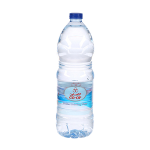 Co-op Mineral Water 1.5L